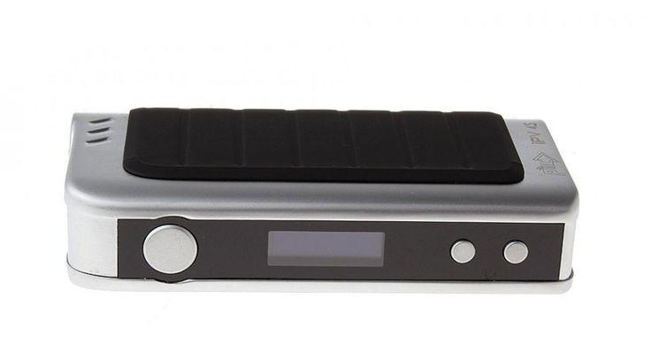 IPV 4S 120W TC Box Mod by Pioneer4You