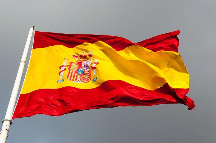 Die #spanische #Flagge und ihre Bedeutung