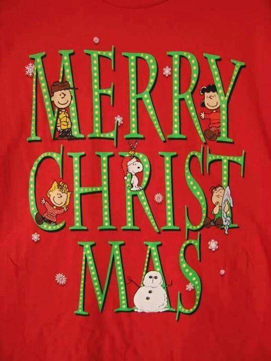 A Charlie Brown Christmas:
