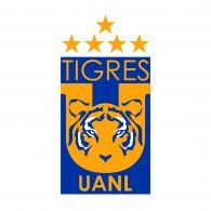 Logo of Tigres UANL