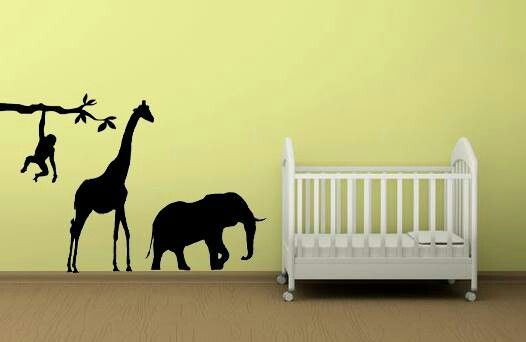 11 best Nursery Wall Decor images on Pinterest | Nursery wall decor ...