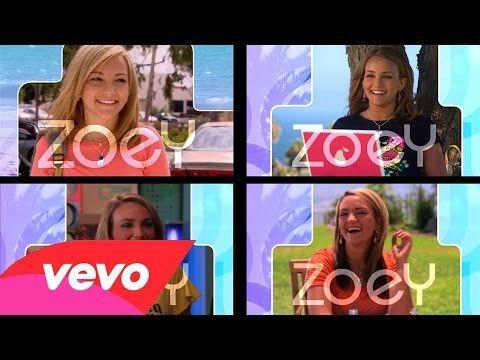 ZoeY 101, Opening Season 1, 2, 3 & 4 HD. [Download] - YouTube