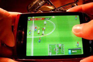 Games for blackberry 9800