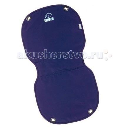 Bebe Confort Матрасик для пеленания для сумки Avenue и Nursery  — 900р.   Мягкий матрасик для пеленания крепится простыми застёжками.  крепится к сумке на 4 застежки  возможность выбрать цвет матрасика под цвет коляски
