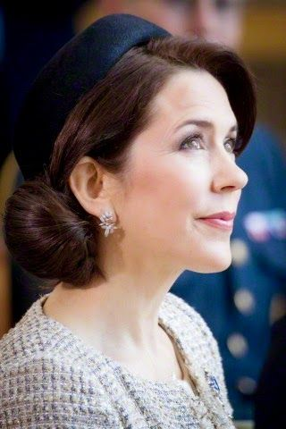 Delivery of Princess Mary Scholarship at the University of Copenhagen: The University of Copenhagen has partnerships with a number of Australian universities, including the University of Tasmania. In 2015 the University of Copenhagen will offer two Crown Princess Mary Scholarships to students from the Australian partner universities.