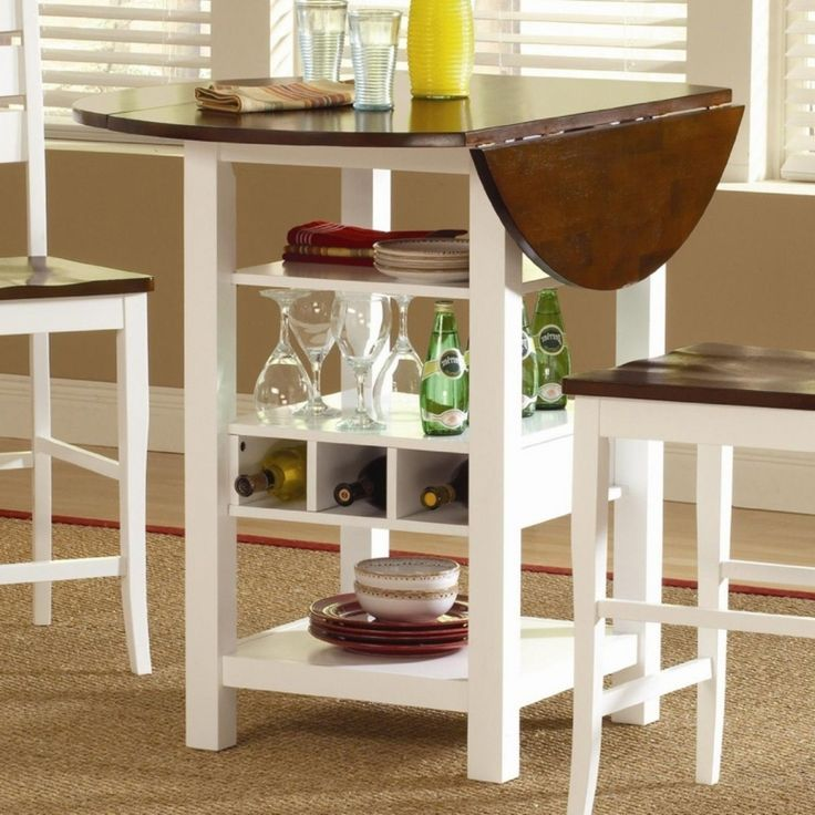 Kitchen Furniture Small Spaces: 25+ Best Small Kitchen Table Sets Ideas On Pinterest