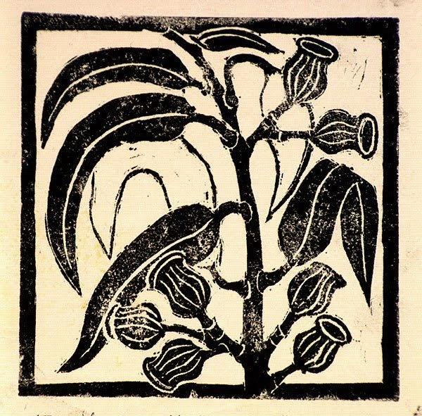 Amie Kingston was an Australian printmaker who studied at the Julian Ashton Art School with Thea Proctor, who is probably the most famous woman printmaker in Australian history.