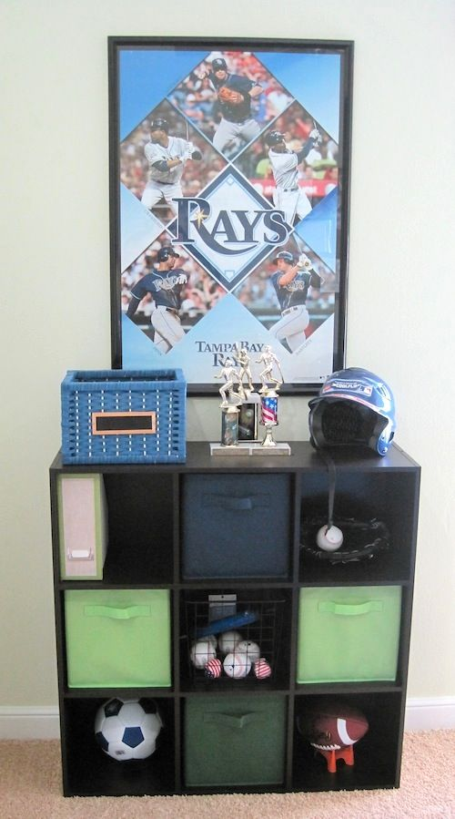 Best 25+ Sports themed bedrooms ideas on Pinterest   Sports room ...