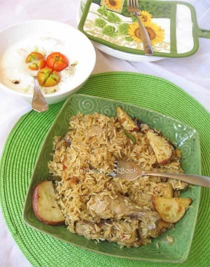 64 best recipes bangladeshi and bengali images on pinterest everyday bengal style chicken biryani bangladeshi recipesbangladeshi foodbengali forumfinder Images