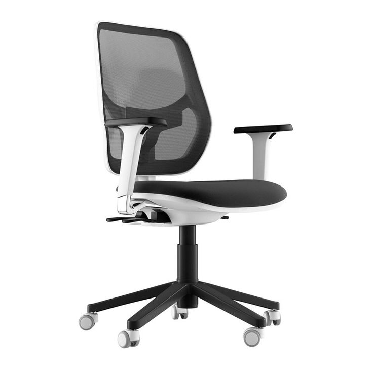Steedman Mesh Back Office Chair The Has A Choice Of