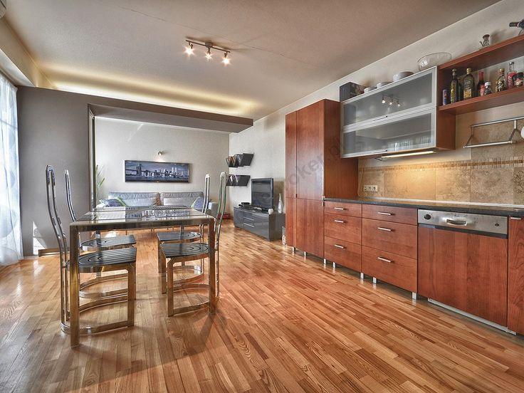 Mieszkanie na sprzedaż: Centrum, 2 pokoje, 47 m²  Kliknij w zdjęcie i zobacz więcej!