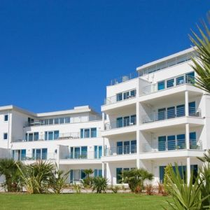 Cornwall Hotel and Spa Nr Rock & Polzeath - St Moritz Hotel