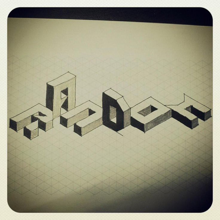 25 best Isometric images on Pinterest | Technical drawings ...