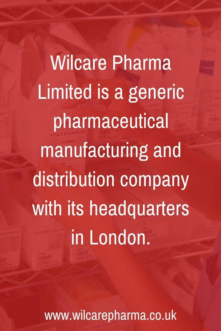 Lexapro generic alternatives.doc - Wilcare Pharma Is A Generic Pharmaceutical Manufacturing And Distribution Company With Its Headquarters In London