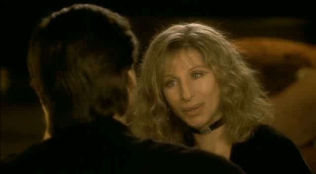 a summary of the mirror has two faces a film starring barbara streisand Film, object etc when life itself has no  and introduces a special christmas day film 7:44pm news summary  (film) starring barbra streisand,.