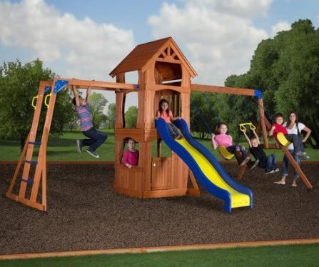 Super selection of Wooden Swing sets from Walmart, take a look at what they have to offer... https://swingsetspecialist.com/swing-sets-from-walmart-usa