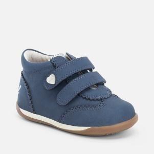 Mayoral celokožená prechodná obuv 42618, mayoral,22