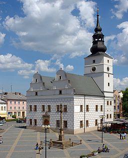 Lanskroun, Czech Repblic
