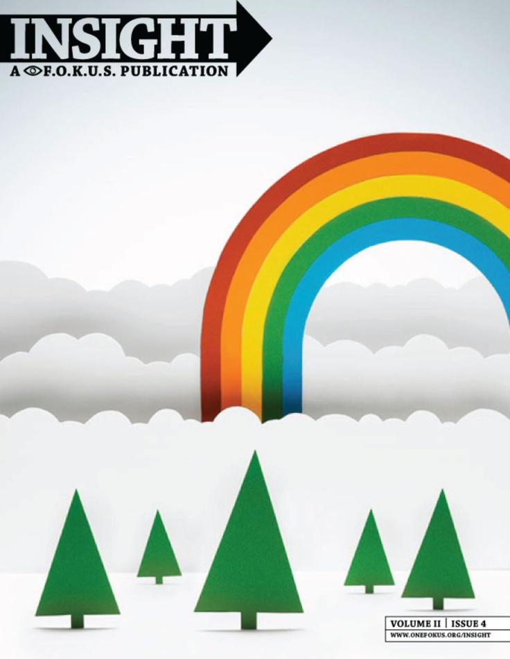 Paper Cut Illustration (#1) by Thorbjörn Ingason
