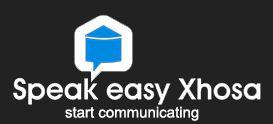 Speak Easy Xhosa