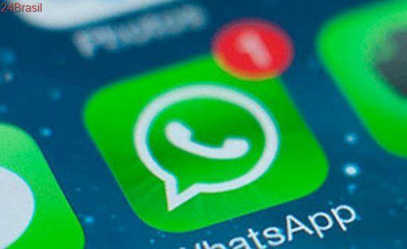Após instabilidade, aplicativo WhatsApp retoma funcionamento