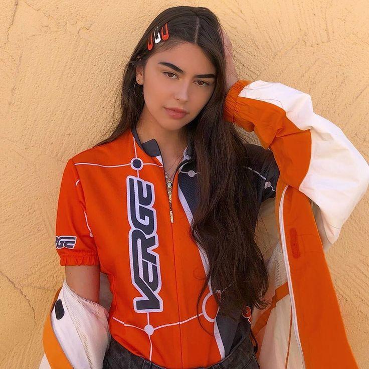 NEEDS AMBASSADORS WORLDWIDE | Orange makeup, Cute makeup