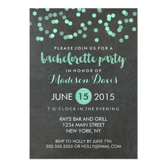 2388 besten aqua wedding invitations bilder auf pinterest