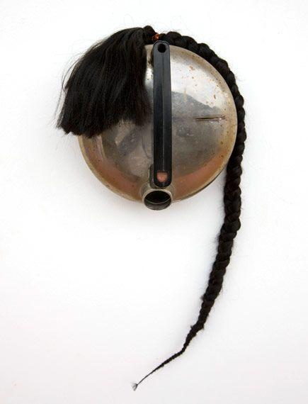 Romuald Hazoumè, Benin Artist. http://www.octobergallery.co.uk/artists/hazoume/index.shtml