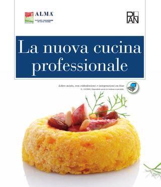 La nuova cucina professionale  www.edizioniplan.it