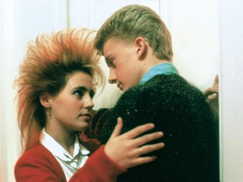 true love. (spike and shane, degrassi.)