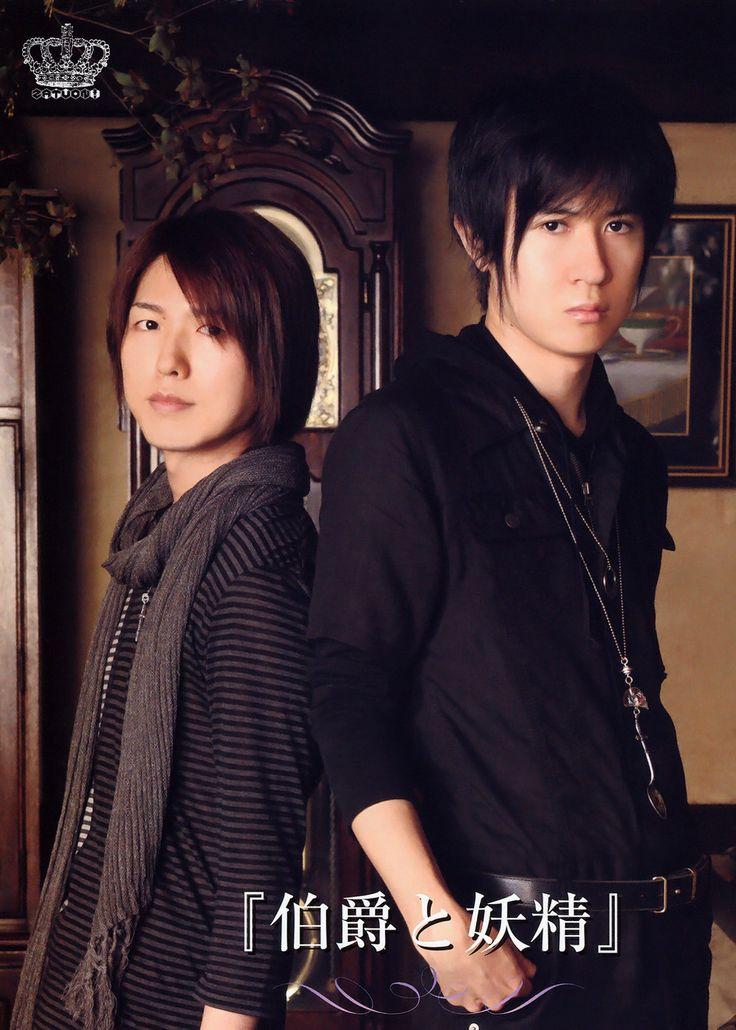 Kamiya Hiroshi : 神谷 浩史  & Sugita Tomokazu : 杉田 智和 #seiyuu #voiceactor