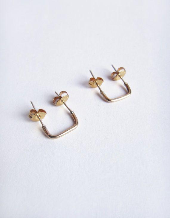 Best 25+ Double earrings ideas on Pinterest | Ear lobe ...