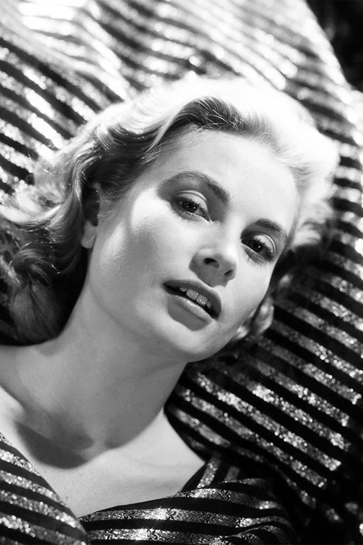 In Photos: Grace Kelly Through the Years   Grace Kelly ...