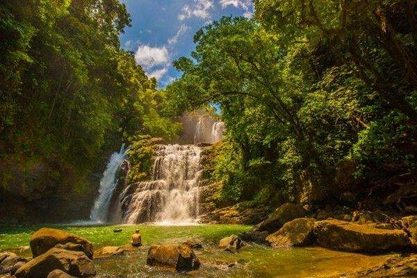 SurfnSun: Costa Rica Surf Camp in Dominical