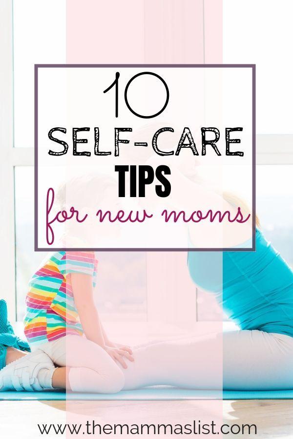Selbstpflege muss nicht immer Stunden von Ihren Kindern entfernt sein. Schauen Sie …   – A Mom's Life