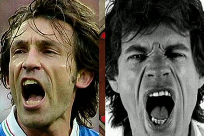 Los parecidos razonables de la Eurocopa: Parecidos Razonables, Razonables De, Of The, Los Parecidos