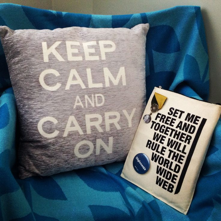 Keep calm and rule the world on world wide web. ;p janholmberg.weebly.com