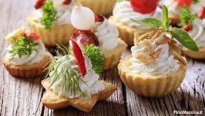 finger food ricette - Cerca con Google