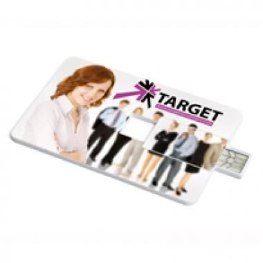 Promotional Wafer Card USB. Printed Ultra Slim. Full Colour Print To Both Sides. :: Promotional USB :: Promo-Brand Promotional Merchandise :: Promotional Branded Merchandise Promotional Products l Promotional Items l Corporate Branding l Promotional Branded Merchandise Promotional Branded Products London