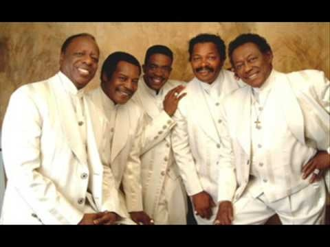 The Spinners -- It's a Shame