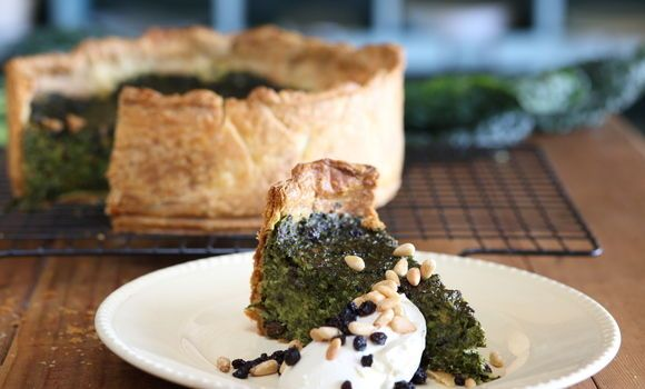 Kale, Tarts and Beer on Pinterest