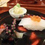 日月 - 馬車道/懐石・会席料理 [食べログ]
