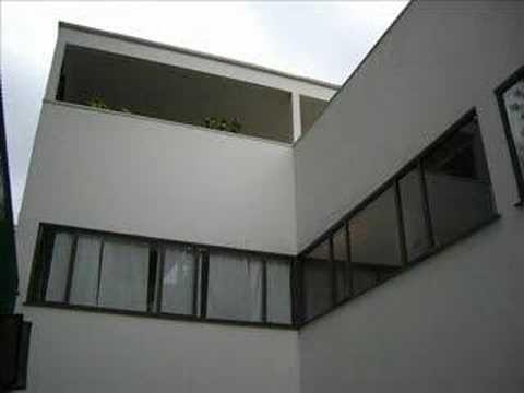 Le Corbusier, A Purist In Paris