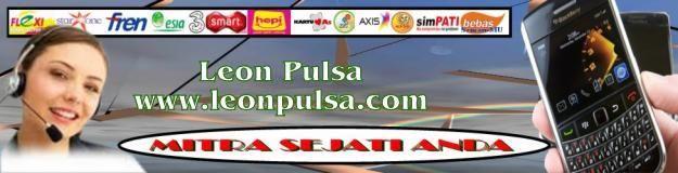 Leon Pulsa Distributor Server Pulsa Murah Surabaya termurah Leon Pulsa Distributor Server Pulsa Murah Surabaya