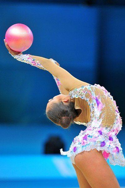 Margarita Mamun (Russia), World Championships 2013