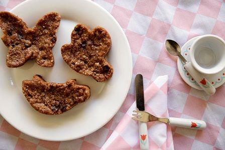 Τα υγιεινά αυτά μπισκοτάκια με ταχίνι, μέλι είναι ένα πολύ καλό σνακ πρωτείνης και ενέργειας για τα μικρά σας, για να πάρουν μαζί στο...