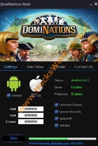 อาณาจักรสับ (Android / iOS) | www.HacksWork.com