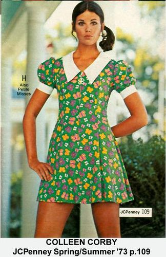 colleen corby seventeen magazine | Colleen Corby jcpss73p109asm