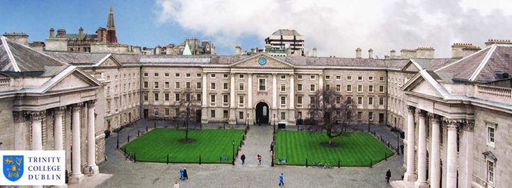 Image result for trinity college dublin