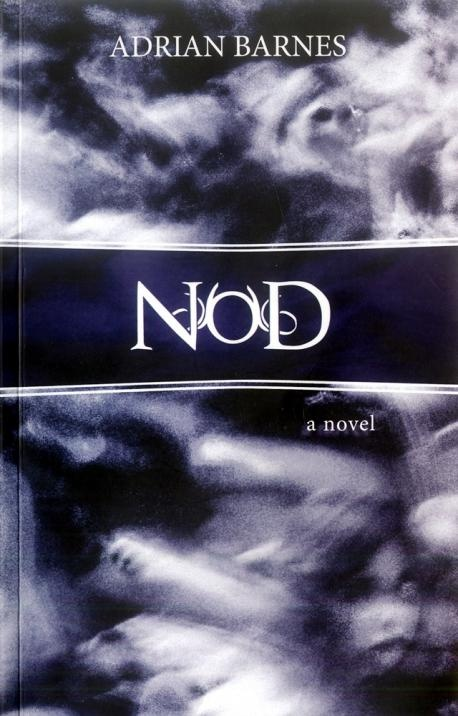 We love science fiction. This weekend we're reading Nod by Adrian Barnes. Mass sleeplessness descends on the planet Earth only a few people, including the narrator, can sleep. Clever concept.